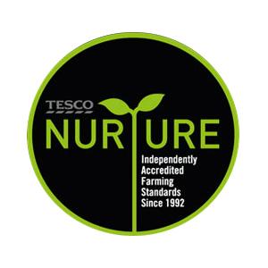 Tesco Nurture's Choice V11